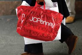 Ron Johnson     s exit at jcpenney this week wasn     t exactly huge news to those who     d been watching the company fall off a cliff in       Cargo