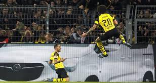 BVB - Bayern im Liveticker | 11 Freunde