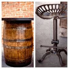 1000 ideas about whiskey barrel bar on pinterest barrel bar wine barrels and whiskey barrels arched napa valley wine barrel table