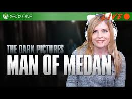 Let's play <b>Man</b> of Medan | Live <b>heart rate monitor</b>! - YouTube