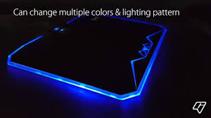Gadget Hunter PH - PLEXTONE Smartpad Wireless Charger RGB ...