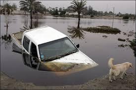 México: fenómenos naturales y desastres sociales (#méxico, #estadosunidos)