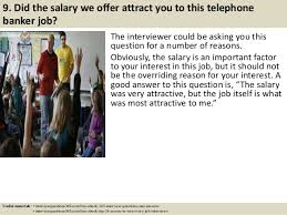 questions to ask during a phone interview  top 10 telephone banker interview questions and answers 11