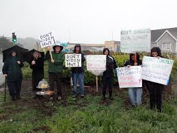 Image result for Pacifica, CA Highway 1 traffic improvement picture