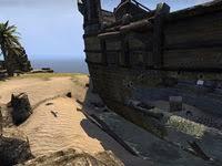 Online:Izad's Treasure - The Unofficial Elder Scrolls Pages (UESP)