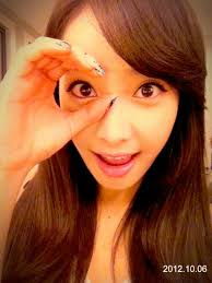 """song qian. 121006 Victoria me2day update · October 6, 2012 hearteumi Leave a comment. """"Everyone~ Did you watch TVXQ sunbaes' comeback performance? - 1ypctd"""