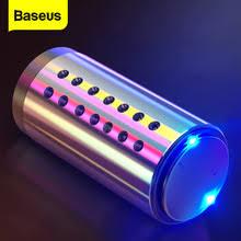 Baseus мини-металлический автомобильный <b>освежитель</b> ...