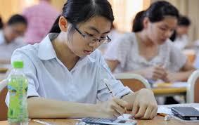 Đề thi thử tốt nghiệp THPT môn Hóa năm 2012 – Mã đề 110
