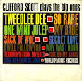 The Big Ones album by Clifford Scott