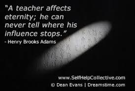 Inspirational Teacher Quotes | Teaching Quotations - Inspirational ...
