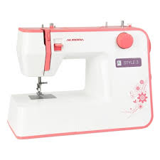 <b>Швейная машина Aurora Style</b> 3 — купить в интернет-магазине ...