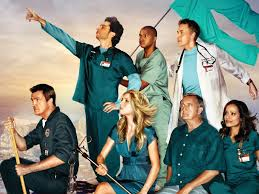 times scrubs accurately described starting a 11 times scrubs accurately described starting a new job