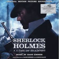 Sherlock Holmes: A <b>Game Of</b> Shadows - Original Motion Picture ...