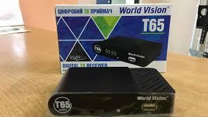 Настройка <b>World Vision</b> T65: Инструкция по подключению | | D2