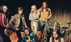 <b>Roxy Music's Debut</b> Album: Rock's First Postmodern Masterpiece
