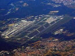 Aéroport de Milan Malpensa