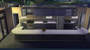 guide making kitchen: sims  building how tos making a kitchen with counter tops
