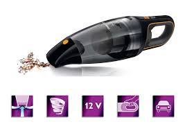 MiniVac <b>Handheld vacuum cleaner</b> FC6149/61 | Philips