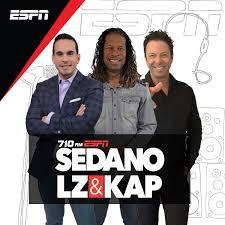 Sedano, LZ & Kap