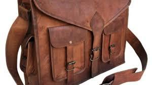 Color : Dark Brown , Size : 35x28x10cm Canvas Tote Bag Retro ...