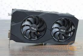 Обзор <b>видеокарты ASUS</b> Dual <b>GeForce GTX</b> 1660 SUPER OC ...