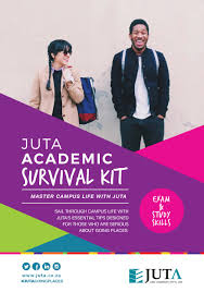juta exam and study skills