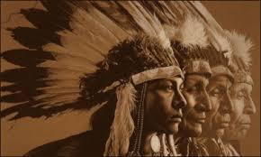 Resultado de imagen de indios americanos