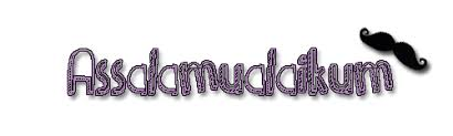Image result for header assalamualaikum gif