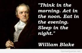 William Blake Quotes via Relatably.com