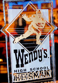 Image result for wendy's hs heisman