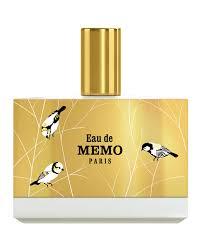 Memo Paris 3.4 oz. Exclusive Eau de <b>Memo Eau de</b> Parfum ...