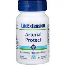 Life Extension Gotu Kola <b>Arterial Protect</b>