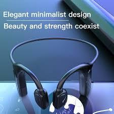 <b>MD04 tws</b> Conceptual Bone Conduction <b>Headphones Bluetooth</b> 5.1 ...