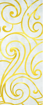 <b>Gracia Ceramica</b> Prime White <b>декор</b> 01 25x60 | Грация <b>Керамика</b> ...