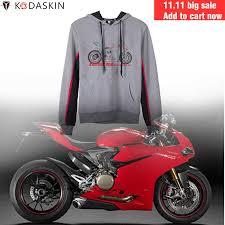 <b>KODASKIN Motorcycle</b> Racing T shirt Tees Tops tshirt for DUCATI ...