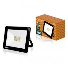 <b>Прожектор</b> светодиодный <b>REV Ultra Slim</b> 10W, 4000К — купить в ...