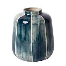 TINGSHOP Ceramic Vase Handmade Modern ... - Amazon.com