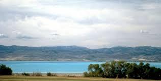 Image result for pics of bear lake idaho