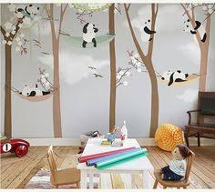 <b>YOYOYU</b> Mickey Minnie Mouse <b>Custom</b> Name <b>wall sticker</b> For Kids ...