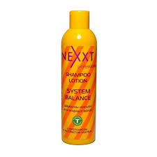 Nexxt <b>Шампунь</b>-<b>лосьон для жирных волос</b> 250мл