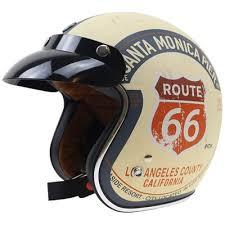 TORC Helmet Harley Helmet Ancient Cruise Helmet DOT ...