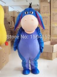 Aliexpress.com : Buy donkey <b>mascot costume Cartoon Character</b> ...