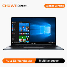 2020 <b>Chuwi Ubook</b> 11.6 Inch Tablet Pc <b>Intel</b> N4100 Quad Core 8Gb ...
