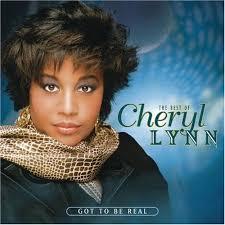 February 12, 2012 500 × 500 Cheryl Lynn's 'Got to be Real' EUR Experience (Audio) - Cheryl-Lynn