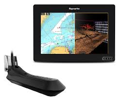 <b>Raymarine AXIOM 9 RV</b>, Multi-function 9in Display with integrated ...