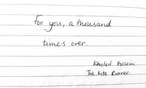 white paper quotes whitepaperquotes from the kite runner by khaled hosseini another new request already