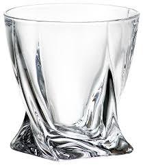 Crystalite Bohemia <b>Набор стаканов</b> Quadro tumbler 2K936/<b>340</b> 6 ...