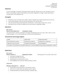 what should a resume include screen cover letter gallery of what format should my resume be in