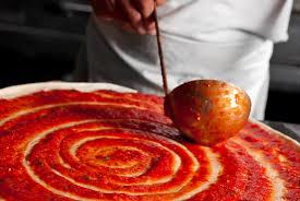 Resultado de imagen para salsa de tomate para pizza