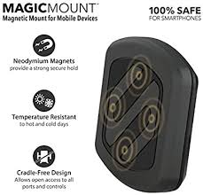 SCOSCHE MAGDMB MagicMount Universal <b>Magnetic Mount Holder</b>